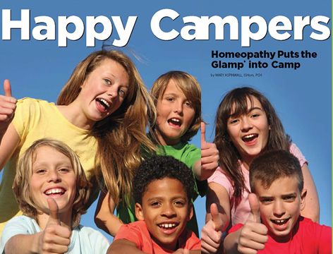 Homeopathy Today magazine