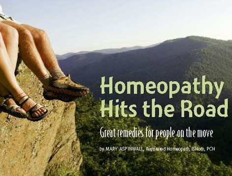 Homeopathy Today magazine